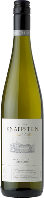 Knappstein Hand Picked Riesling 2016