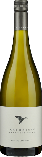 Lake Breeze Reserve Chardonnay
