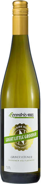 Leabrook Great Little Gruner Veltliner