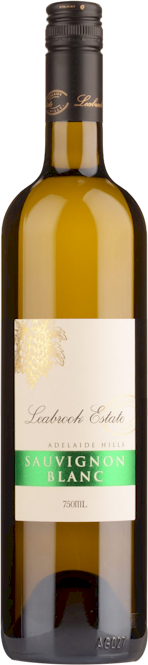 Leabrook Estate Sauvignon Blanc 2016