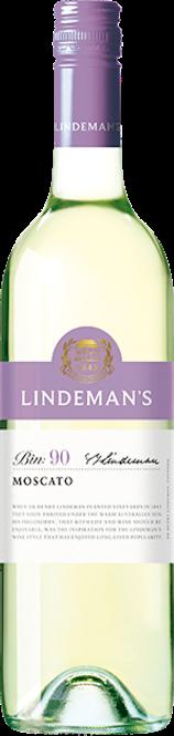 Lindemans Bin 90 Moscato 2016