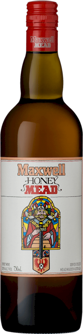 Maxwell Honey Mead