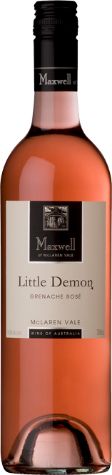 Maxwell Little Demon Grenache Rose