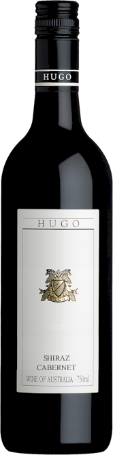 Hugo Estate Shiraz Cabernet