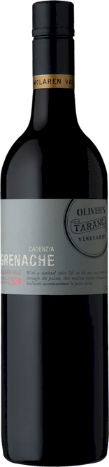 Olivers Taranga Small Batch Grenache
