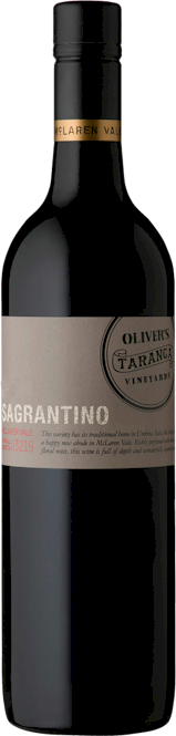 Olivers Taranga Small Batch Sagrantino