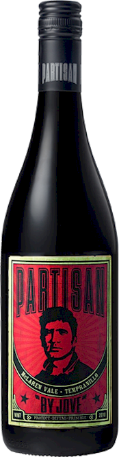 Partisan By Jove Tempranillo