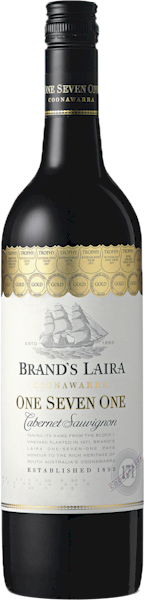 Brands Laira One Seven One Cabernet 2009 - Buy