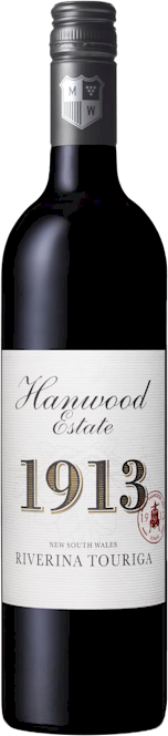 Hanwood Estate 1913 Series Touriga