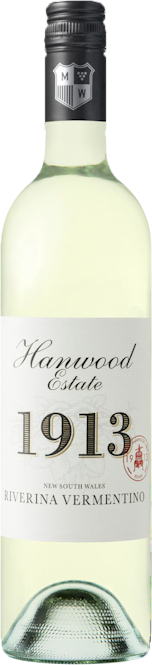 Hanwood Estate 1913 Series Vermentino