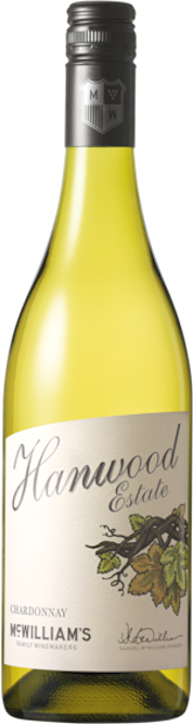 Hanwood Estate Chardonnay 2013