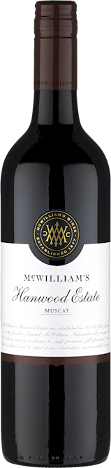 McWilliams Hanwood Classic Muscat
