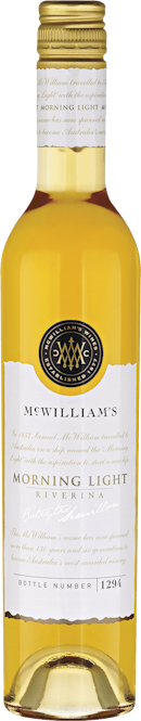 McWilliams Morning Light Botrytis Semillon 375ml