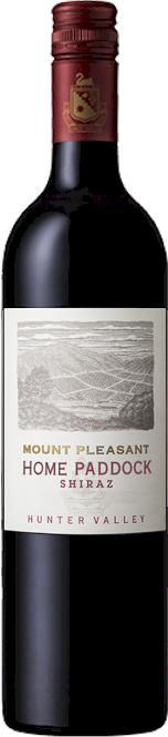 Mount Pleasant High Paddock Shiraz - Buy