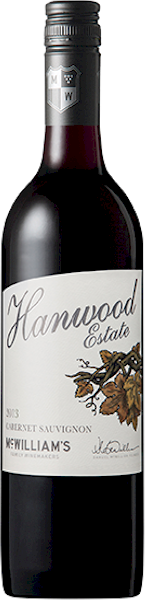 Hanwood Estate Cabernet Sauvignon 2013