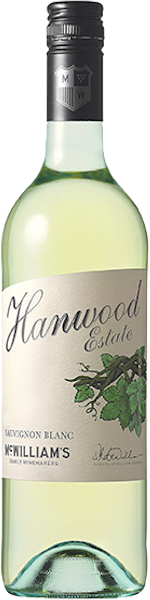 Hanwood Estate Sauvignon Blanc 2014