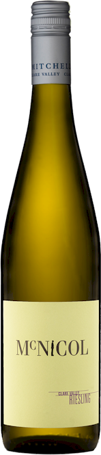 Mitchell McNicol Riesling