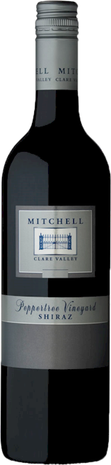 Mitchell Peppertree Shiraz 2013