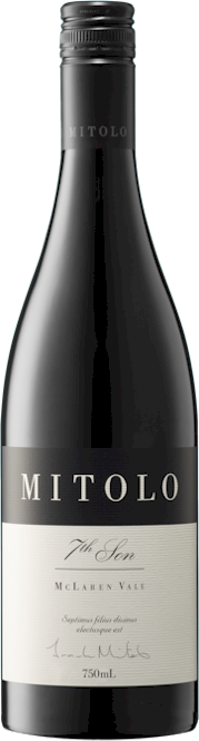 Mitolo 7th Son Grenache Sagrantino Shiraz