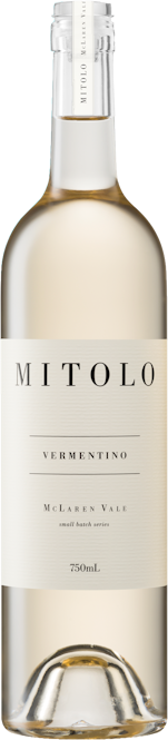 Mitolo Small Batch Vermentino 2016