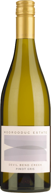 Devil Bend Creek Pinot Gris