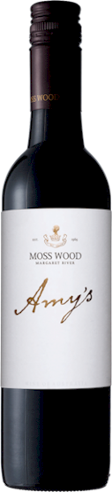 Moss Wood Amys Cabernet Blend 375ml