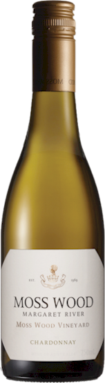 Moss Wood Chardonnay 375ml