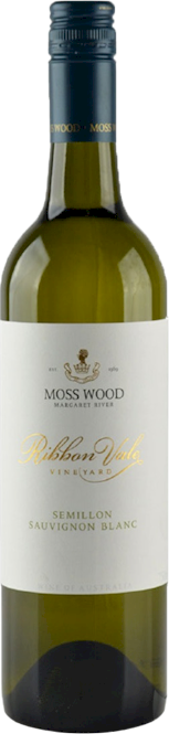 Moss Wood Ribbon Vale Semillon Sauvignon