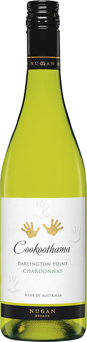 Cookoothama Darlington Point Chardonnay