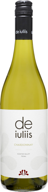 De Iuliis Hunter Valley Chardonnay 2017