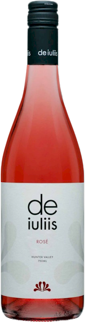 De Iuliis Hunter Valley Rose 2017