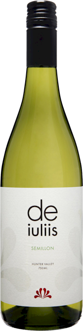 De Iuliis Hunter Valley Semillon 2016