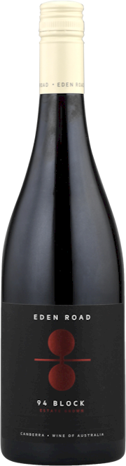 Eden Road Block 94 Syrah