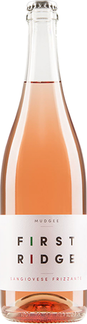 First Ridge Sangiovese Frizzante Rose - Buy