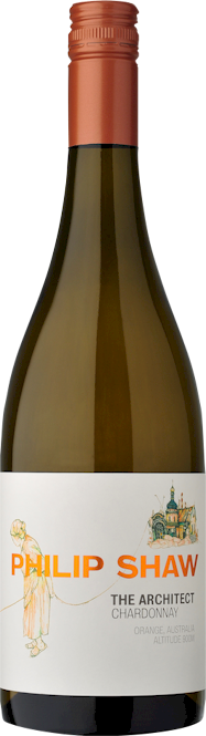 Philip Shaw Architect Chardonnay