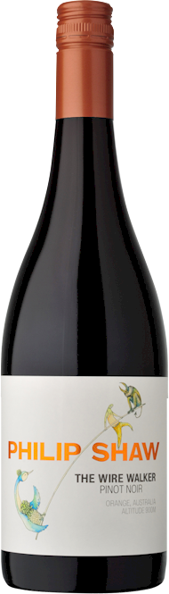 Philip Shaw Wire Walker Pinot Noir
