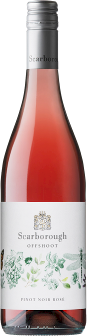 Scarborough Offshoot Pinot Noir Rose