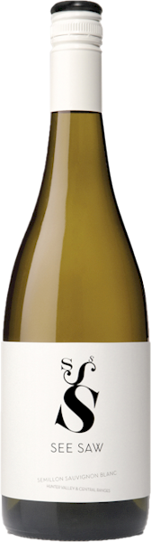 See Saw Semillon Sauvignon 2012 - Buy