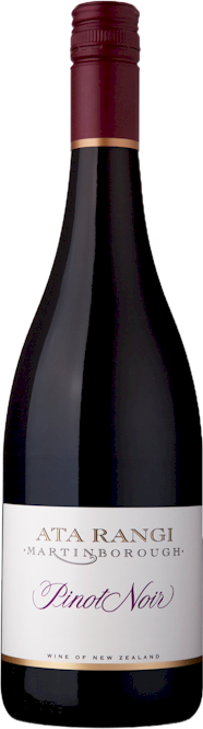 Ata Rangi Martinborough Pinot Noir 2013 - Buy