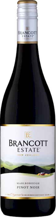 Brancott Marlborough Pinot Noir 2011 - Buy