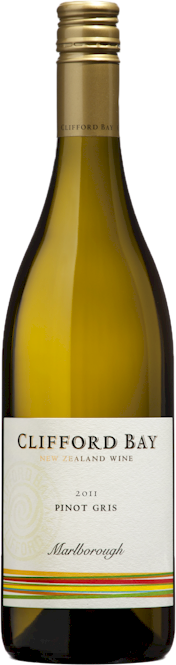 Clifford Bay Pinot Gris 2013