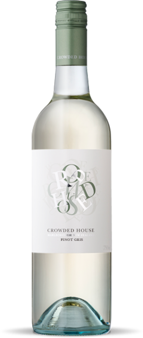 Crowded House Pinot Gris 2014