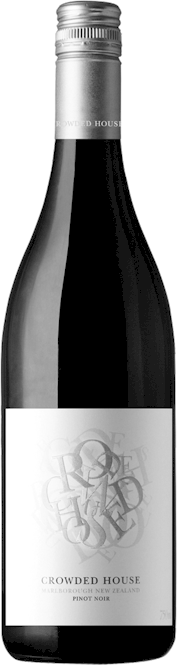 Crowded House Pinot Noir 2016