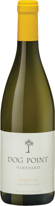 Dog Point Chardonnay 2015