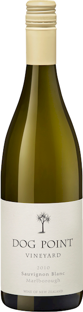 Dog Point Sauvignon Blanc 2016