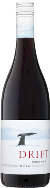 Drift Marlborough Pinot Noir