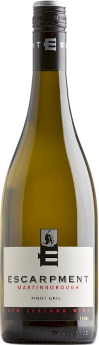 Escarpment Martinborough Pinot Gris 2012