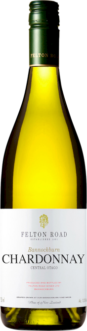 Felton Road Chardonnay - Buy