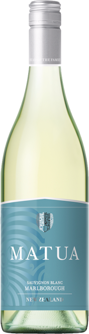 Matua Valley Marlborough Sauvignon Blanc 2012