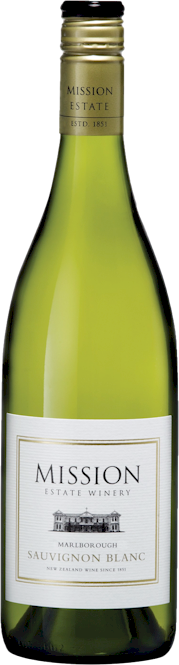 Mission Estate Marlborough Sauvignon Blanc